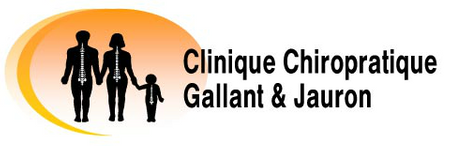 Clinique Chiropratique Gallant et Jauron